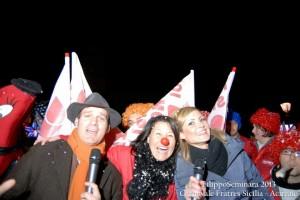 #CarnevaleAcireale